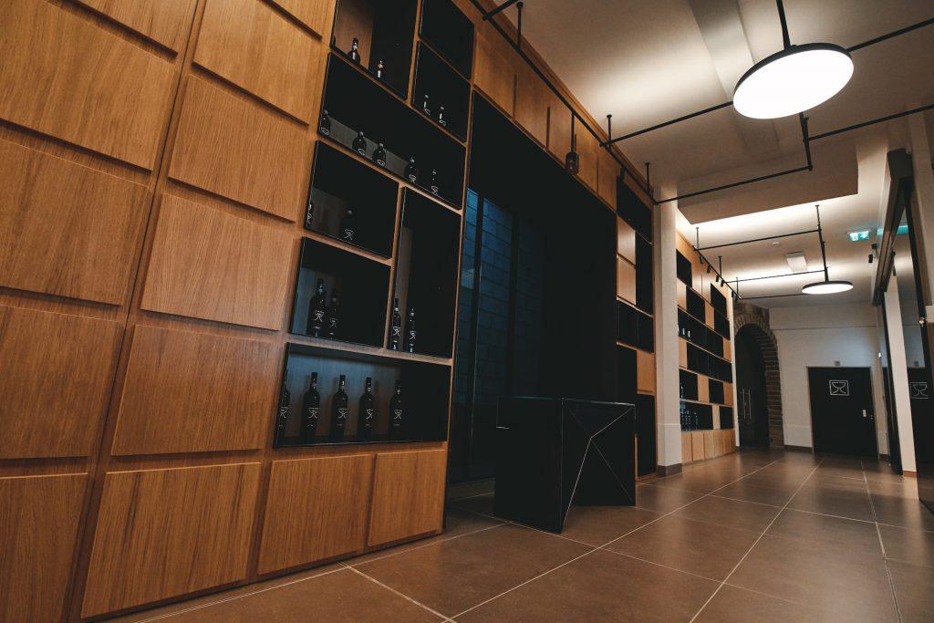 Galleria dei Vini